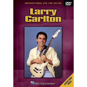 Larry Carlton (DVD)