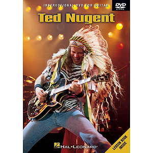 Ted Nugent (DVD)