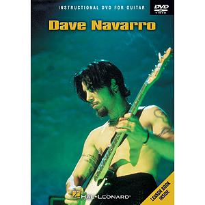 Dave Navarro (DVD)
