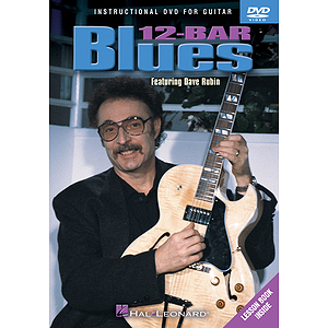 The 12-Bar Blues (DVD)