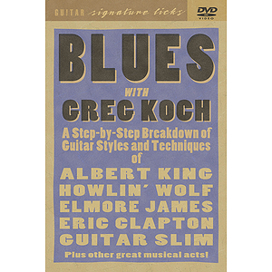 Blues (DVD)