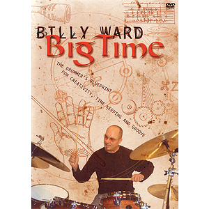 Billy Ward - Big Time (DVD)