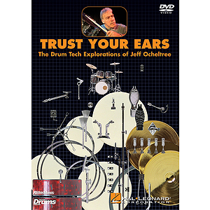 Trust Your Ears (DVD)