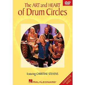 The Art and Heart of Drum Circles (DVD)
