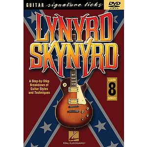 Lynyrd Skynyrd (DVD)