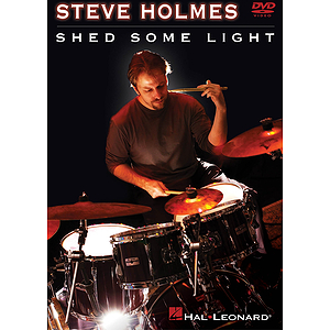 Steve Holmes - Shed Some Light (DVD)