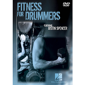 Fitness for Drummers (DVD)