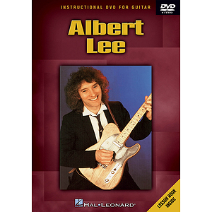 Albert Lee (DVD)