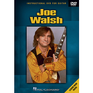 Joe Walsh (DVD)