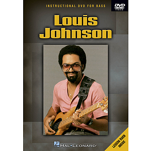 Louis Johnson (DVD)
