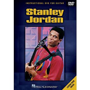 Stanley Jordan (DVD)