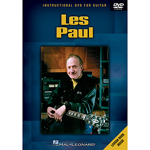 Les Paul (DVD)