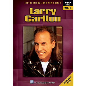 Larry Carlton - Volume 2 (DVD)