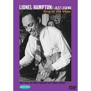 Lionel Hampton: Jazz Legend (DVD)
