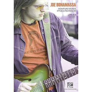 Joe Bonamassa (DVD)