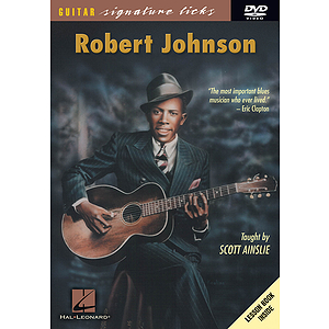 Robert Johnson (DVD)