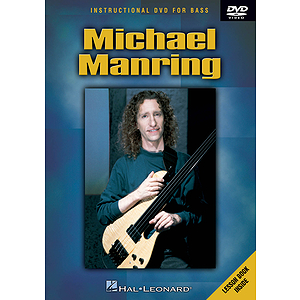 Michael Manring (DVD)