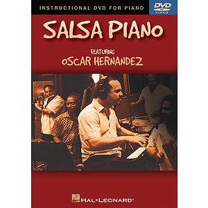 Salsa Piano (DVD)