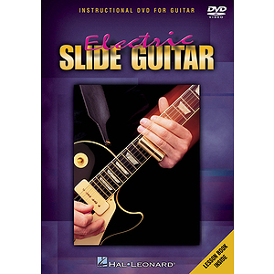 Electric Slide Guitar (DVD)
