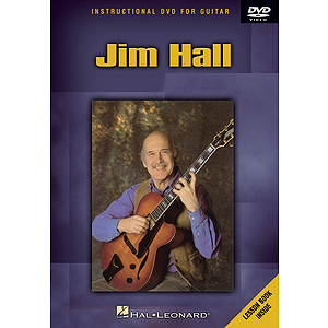 Jim Hall (DVD)