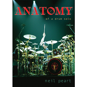 Neil Peart - Anatomy of a Drum Solo (DVD)
