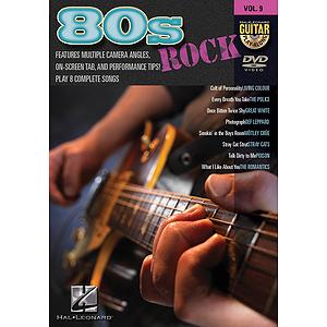 '80s Rock (DVD)