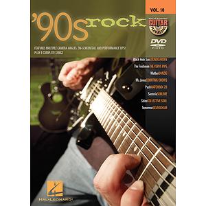 '90s Rock (DVD)