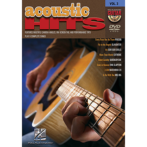 Acoustic Hits (DVD)