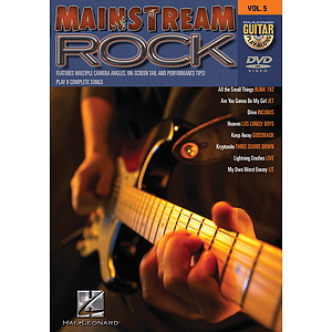 Mainstream Rock (DVD)