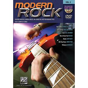 Modern Rock (DVD)