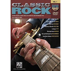 Classic Rock (DVD)