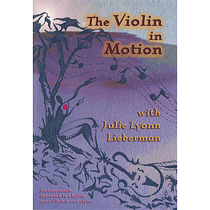 The Violin in Motion (DVD)