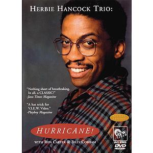Herbie Hancock Trio - Hurricane! (DVD)