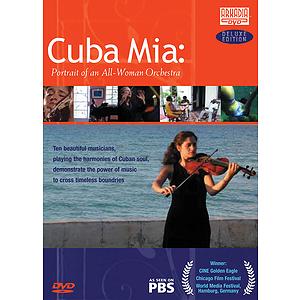Cuba Mia (DVD)