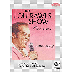 The Lou Rawls Show with Duke Ellington (DVD)
