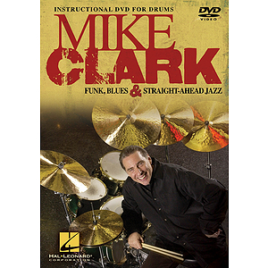 Mike Clark (DVD)
