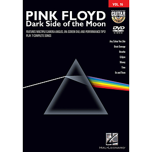 Pink Floyd - Dark Side of the Moon (DVD)