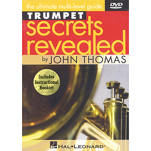 Trumpet Secrets Revealed (DVD)