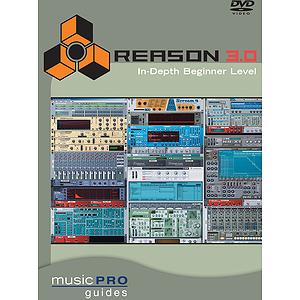 Reason 3.0 (DVD)
