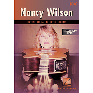 Nancy Wilson (DVD)