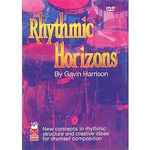 Rhythmic Horizons (DVD)
