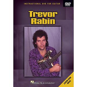 Trevor Rabin (DVD)