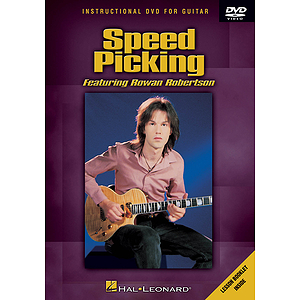 Speed Picking (DVD)