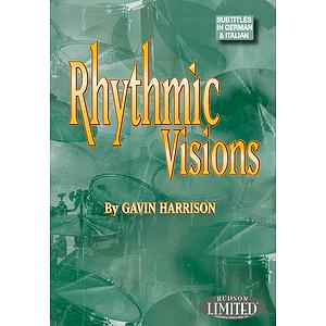 Rhythmic Visions (DVD)