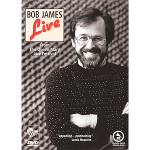 Bob James Live (DVD)