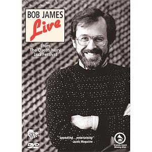 Bob James Live (DVD)