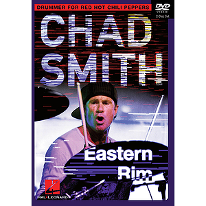 Chad Smith - Eastern Rim (DVD)