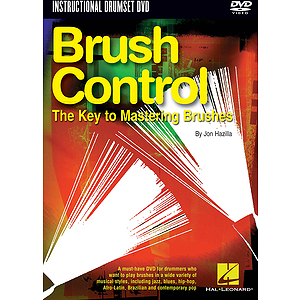Brush Control (DVD)