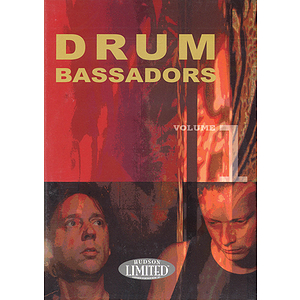 Drumbassadors - Volume 1 (DVD)