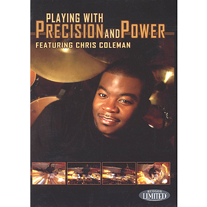 Playing with Precision and Power (DVD)